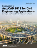 Introduction to AutoCAD 2019 for Civil Engineering Applications [Pdf/ePub] eBook