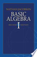Basic Algebra I  : Second Edition
