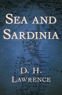 Sea and Sardinia ebook