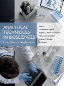 Analytical Techniques in Biosciences