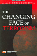 The Changing Face of Terrorism