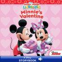 Mickey Mouse Clubhouse: Minnie's Valentine Pdf/ePub eBook