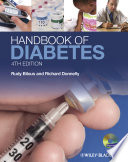 """Handbook of Diabetes"" by Rudy Bilous, Richard Donnelly"