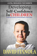 Developing Self confidence in Children