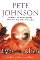 Eyes Of The Alien ebook