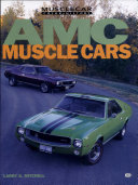 AMC Muscle Cars   Muscle Car Color History