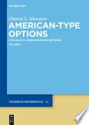 American Type Options