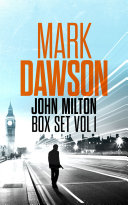 The John Milton Series: Books 1-3