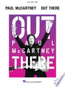 Paul McCartney - Out There Tour Songbook