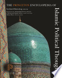 The Princeton Encyclopedia Of Islamic Political Thought Book