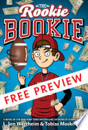 The Rookie Bookie   FREE PREVIEW  The First 5 Chapters