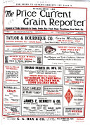 The Price Current grain Reporter Year Book