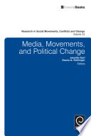 Download  Media, Movements, and Political Change  Free Books - Top Rankers