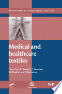 Medical And Healthcare Textiles Book PDF