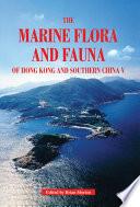 The Marine Flora and Fauna of Hong Kong and Southern China V Book