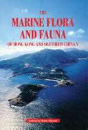 The Marine Flora and Fauna of Hong Kong and Southern China V