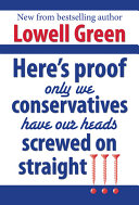 Here s Proof Only We Conservatives Have Our Heads Screwed on Straight