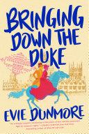 Bringing Down the Duke Pdf/ePub eBook