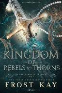Kingdom of Rebels and Thorns Pdf/ePub eBook