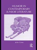 Humor in Contemporary Junior Literature Pdf