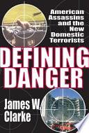 Defining Danger