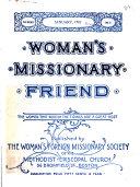 Woman's Missionary Friend