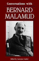 Conversations with Bernard Malamud