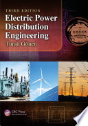 Electric Power Distribution Engineering Book PDF