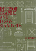 Interior graphic and design standards