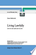 Living Lawfully