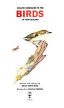 Collins Handguide to the Birds of New Zealand
