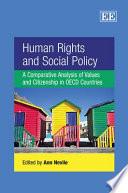 Human Rights and Social Policy