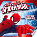 Ultimate Spider-Man #1: Great Power