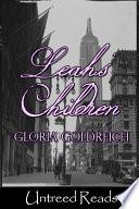 Leah s Children