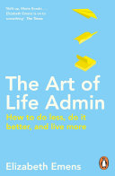 The Art of Life Admin ebook
