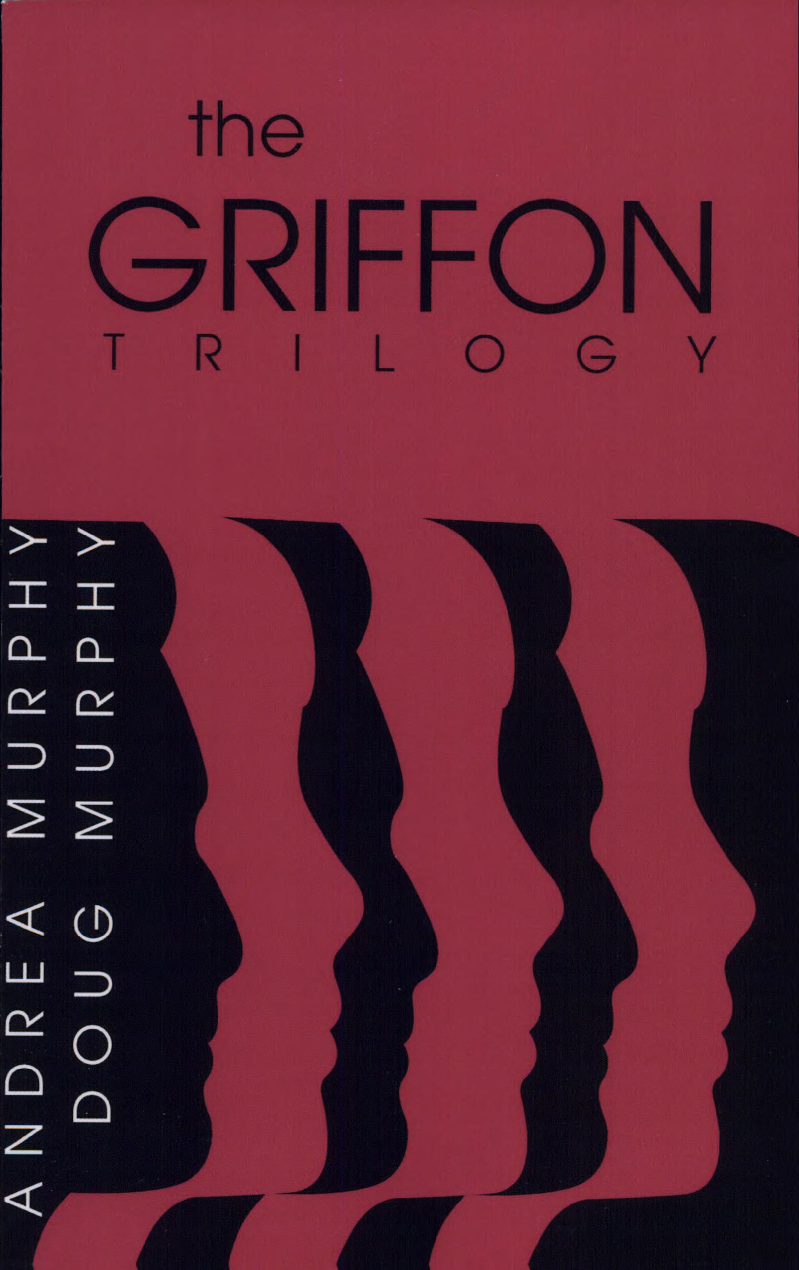 The Griffon Trilogy