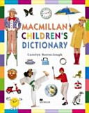 Books - Macmillan Childrens Dictionary (Dictionary) | ISBN 9780333953037
