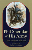 Pdf Phil Sheridan and His Army
