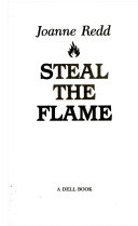 Steal the Flame