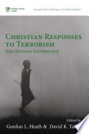 Christian Responses to Terrorism
