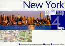 New York Popoutmap