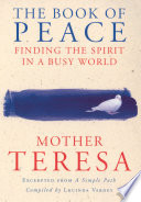 Mother Teresa Books, Mother Teresa poetry book