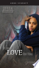 Out of Love for You Book