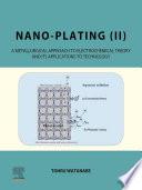 Nano plating  II  Book
