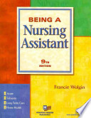 Being a Nursing Assistant and CNA Certified Nursing Assistant Exam Cram Package