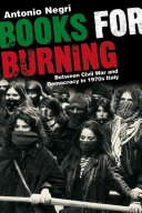 Books for Burning