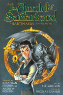 Pdf The Amulet of Samarkand (A Bartimaeus Graphic Novel)