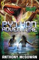 Python Adventure