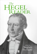 The Hegel Reader