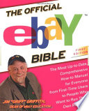 The Official Ebay Bible Second Edition